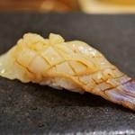 あま木 - みる貝(篠島)