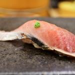 あま木 - ヤイト鰹(藁焼き)