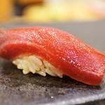 あま木 - 本鮪赤身づけ