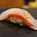 あま木 - 金目鯛