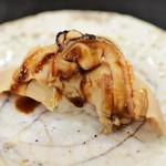 あま木 - 煮蛤(愛知県)