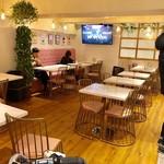 SELECT CAFE KKOTBING -