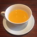 ランデヴー・デ・ザミ - スープ