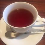 ランデヴー・デ・ザミ - お茶