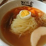 98254381 - 冷麺