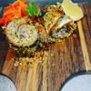 Casual Italian & Pasta LEGARE - 料理写真:秋刀魚の香草パン粉焼き