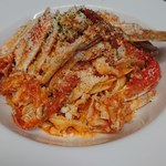 Casual Italian & Pasta LEGARE - 手打ちパスタ