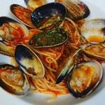 Casual Italian & Pasta LEGARE - 北海道産あさりのパスタ