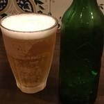 キッチン アンド カリー - ハートランドビール