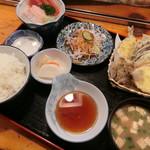 うお庄 - 料理写真: