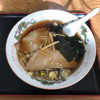 キッチンミナミ - 料理写真:ラーメン 500円