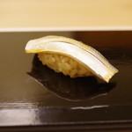 鮨おばな - 小鰭(当日)
