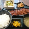 酒肴屋 とよ雅 - 料理写真:サガリ定食1,200円