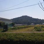9827281 - 耳成山(ロケーションがいい(^u^))