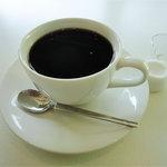 アルル - サフランライスのランチ(980円)コーヒー