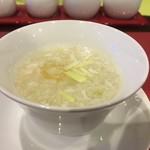 Chinese Restaurant Season - 本日のスープ