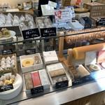 箱根・ルッカの森 - 洋菓子系