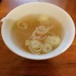 ロータ - オムライスのスープ