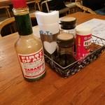 ロータ - 調味料