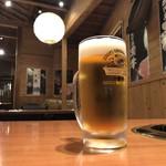 98275109 - 生ビールが益々旨くなる。
