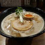 吉み乃製麺所 - 濃厚らーめん