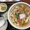 Hayami - 料理写真:おっきりこみ  950円