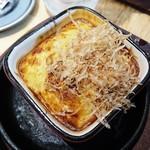 ビーフキッチンスタンド - チーズふっくら玉子焼き  290円