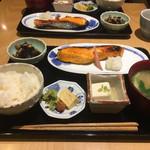 98276754 - 銀鮭 西京焼き