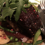 テルミニ - 越後もち豚の赤ワインバルサミコ煮込み