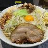 ラーメン 宮郎 - 料理写真:汁なし・全マシ(800円)