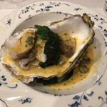 エスカルゴ - メイン、魚の方