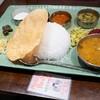 インド食堂 チャラカラ - 料理写真: