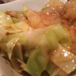 G麺 - てっちゃん