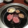 炭火焼肉酒家 牛角 - 料理写真: