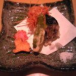 Satou - 天ぷら
