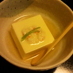 9829822 - かに豆腐