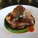 TANTO屋 - 鶏もも肉のジューシィステーキ 2018.12