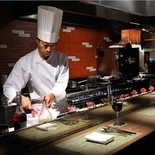 restaurantSAKAKURAについて