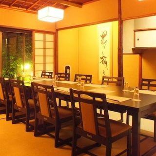 """料理旅館を復元・改装◆当時の面影を残す""""和""""情緒溢れる空間…"""