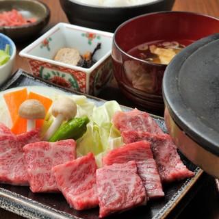 """贅沢な""""飛騨牛""""を色んな料理で楽しむ!~飛騨牛御膳~"""