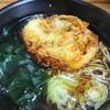 三島そば - 料理写真: