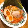 三崎港ラーメン - 料理写真:カラカラとんこつ