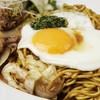 食い道楽 - 料理写真: