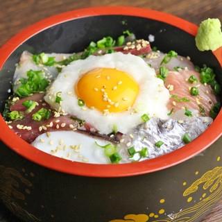 駿河湾の朝どれ鮮魚が旨い!本日のおすすめでとことん味わう◎