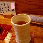 蔵精 - 自然茶