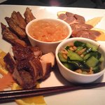 上海μ - 前菜