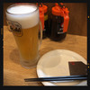 五三 - ドリンク写真:生ビール 480円