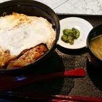 ゆったりの郷 - 料理写真: