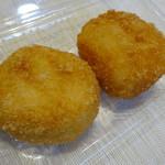 勘四郎 - 豆腐コロッケ