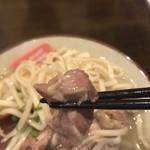 神田小川町 アグー豚と沖縄居酒屋 きじむなー -